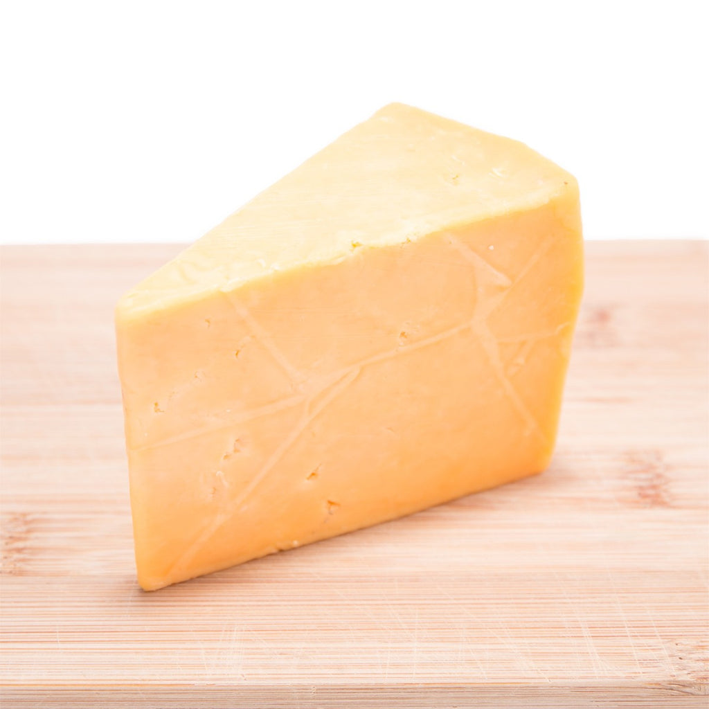 DAYLESFORD ORGANIC Organic Double Gloucester Cheese  (100g)