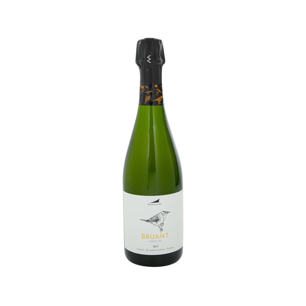 ALTA ALELLA Bruant Brut Nature 18 (750mL)