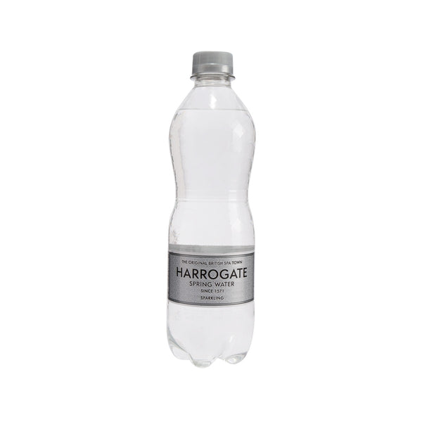 Harrogate Sparkling Spring Water (500mL)