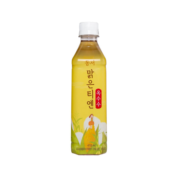Dongsuh Malgun Tea & Corn(410mL)