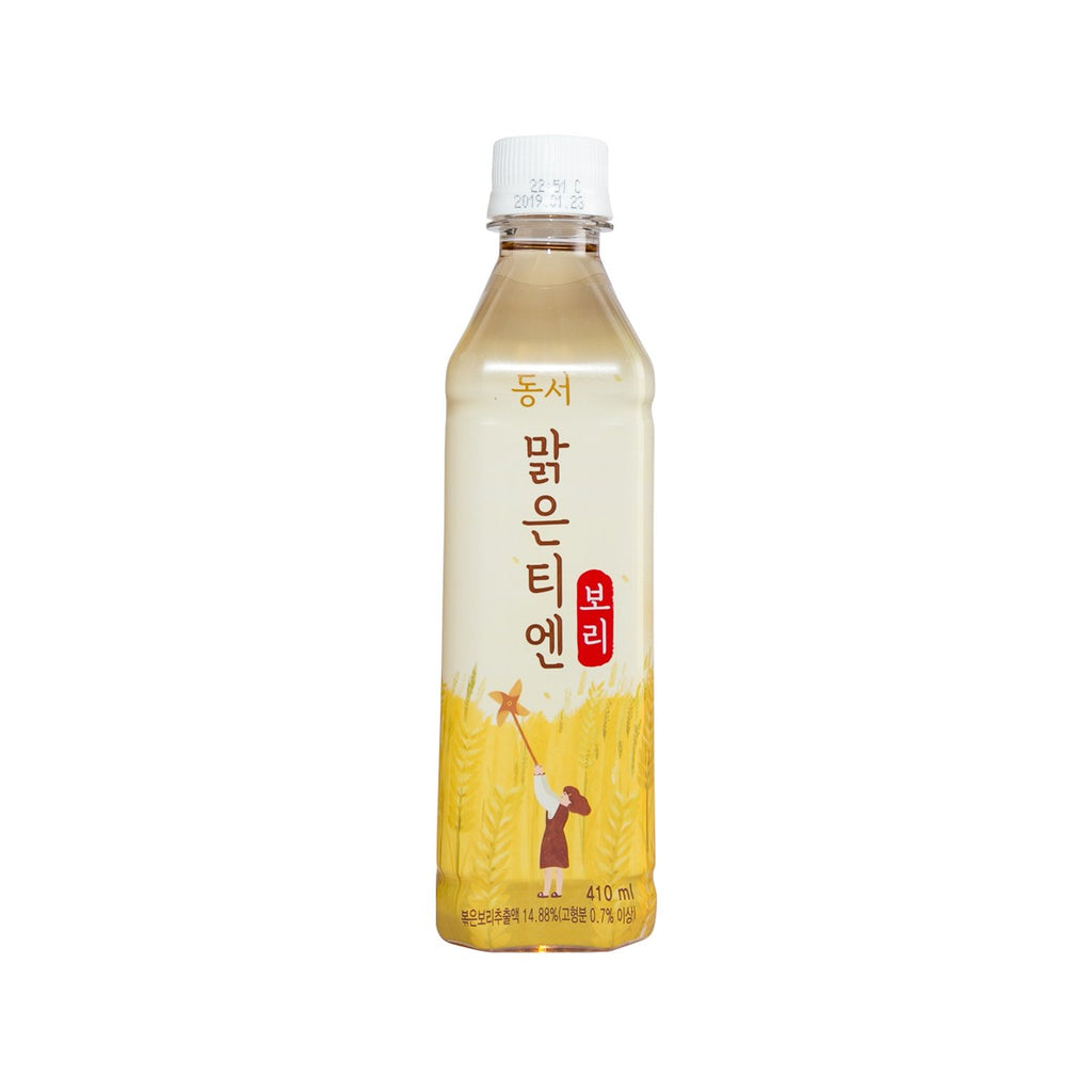 Dongsuh Malgun Tea & Wheat(410mL)