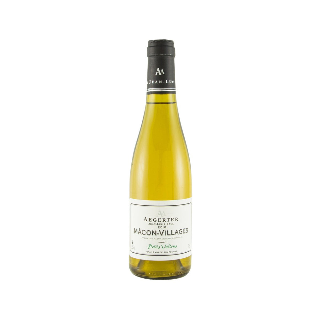 MAISON AEGERTER Macon-Villages Petits Vallons 17/18 (375mL)