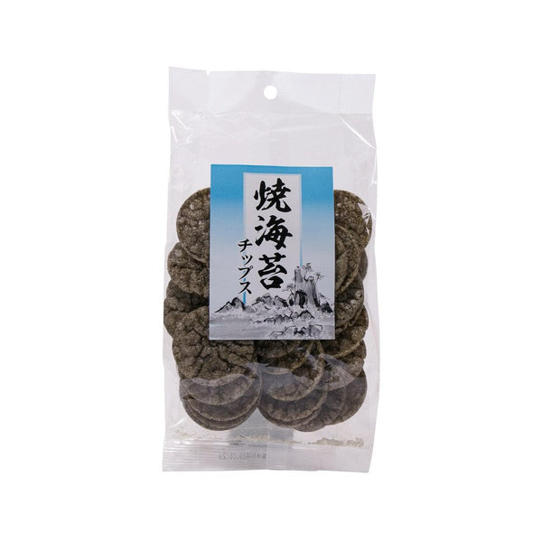 Non-Fried Roasted Seaweed Chips(35g)