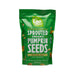 GO RAW Sprouted Organic Pumpkin Seed with Sea Salt  (454g)