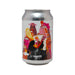 HEROES BEER AB-48 The Curious Fiery Capsicum - Michelada Gose Beer (Alc. 4.5%)  (330mL)