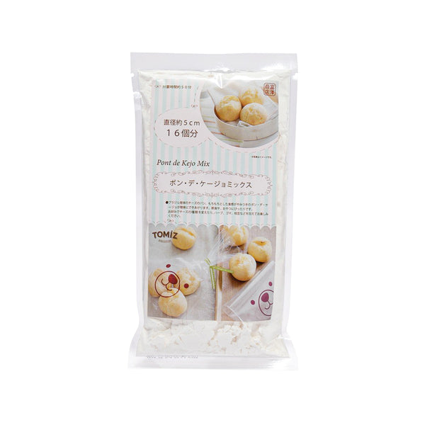 TOMIZAWA Pont De Kejo Cheese Ball Mix  (200g)