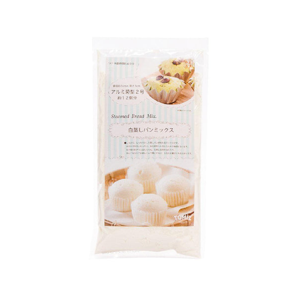 TOMIZAWA Steamed Bread Mix  (200g)
