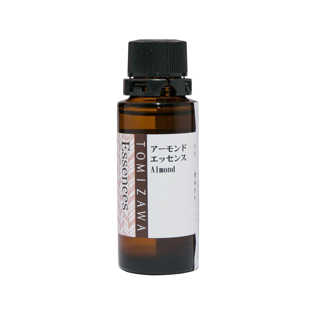 TOMIZAWA Almond Essence  (30mL)