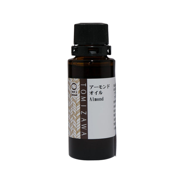 TOMIZAWA Almond Flavouring Oil  (30mL)