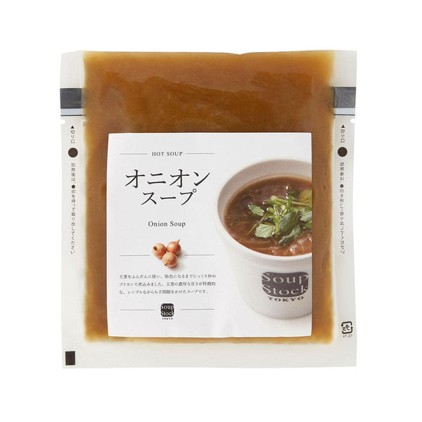 SOUPSTOCK Onion Soup  (180g)