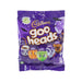 CADBURY Mini Goo Heads Milk Chocolate Eggs  (89g)