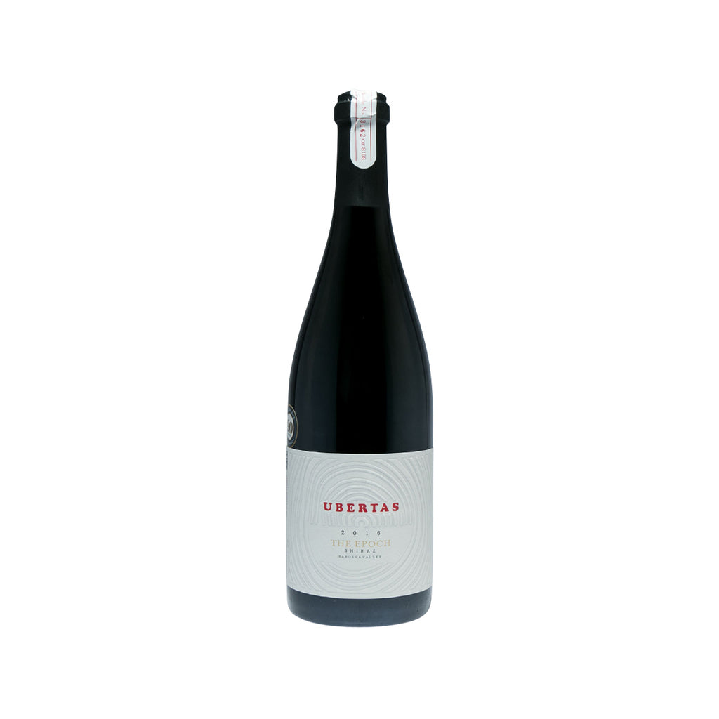 UBERTAS The Epoch Shiraz 2016 (750mL)