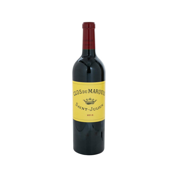 CLOS DU MARQUIS Saint-Julien 2013 (750mL)