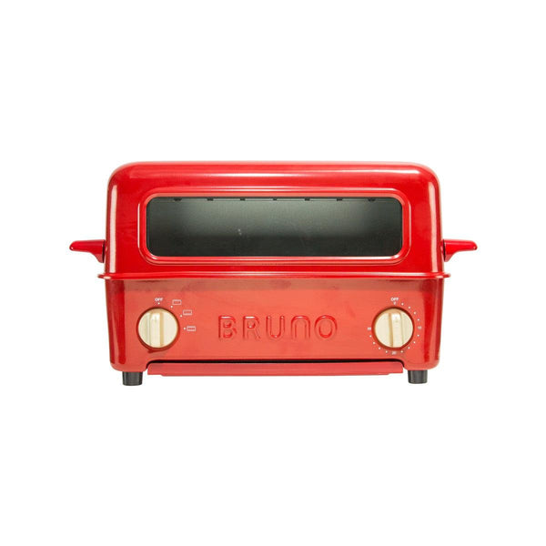 BRUNO BOE033-RD Toaster Grill - Red