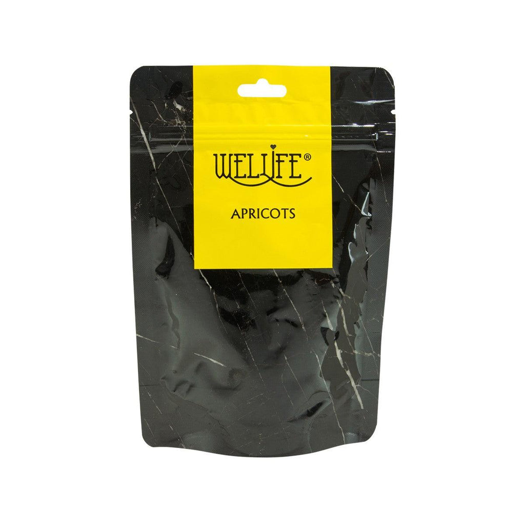 WELLIFE Dried Apricots  (100g)