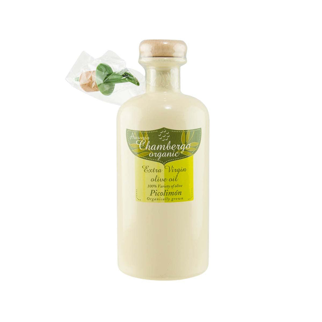 CHAMBERGO Organic Extra Virgin Olive Oil  (500mL)