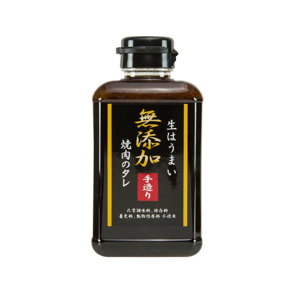 AZIKEN BBQ Sauce - No Additives  (450g)