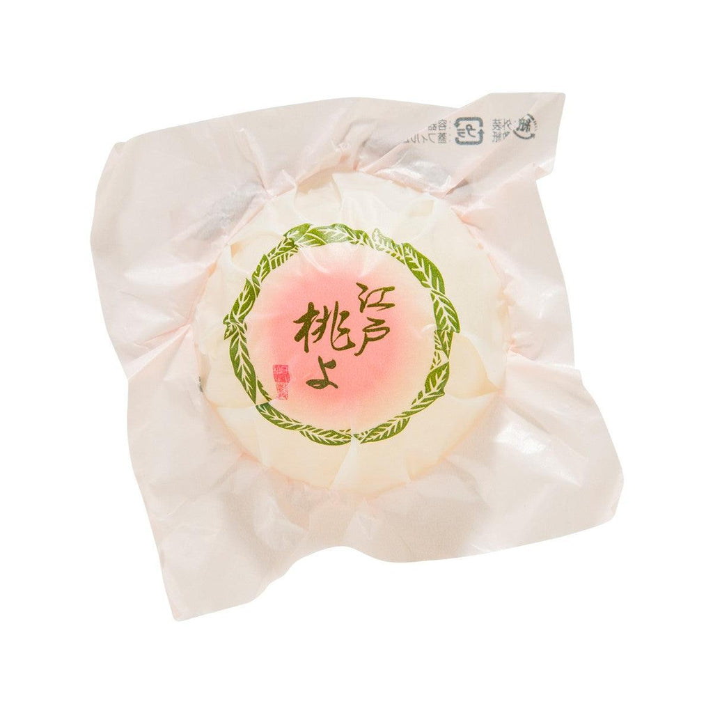 CHOBE Peach Jelly  (1pc)