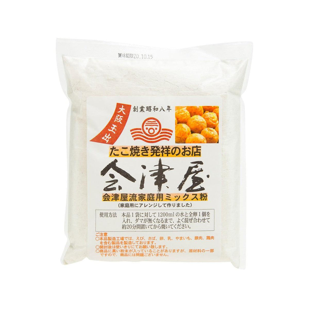 AIDUYA Mix for Takoyaki Octopus Ball  (300g)