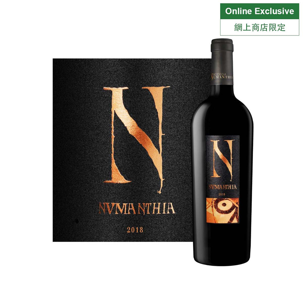 NUMANTHIA Toro 14 (750mL)