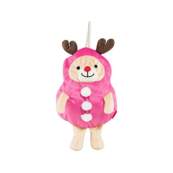 HAPPY NUT Hot Water Bag - Reindeer