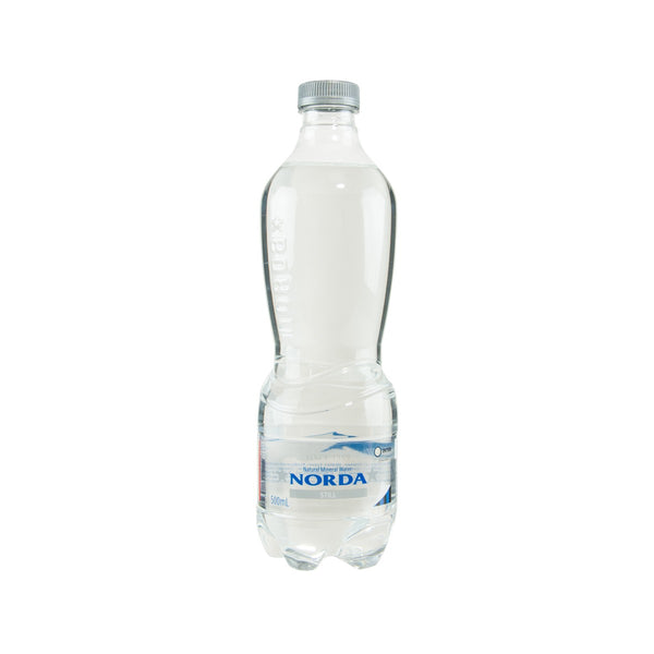 NORDA Natural Mineral Water - Still  (500mL)