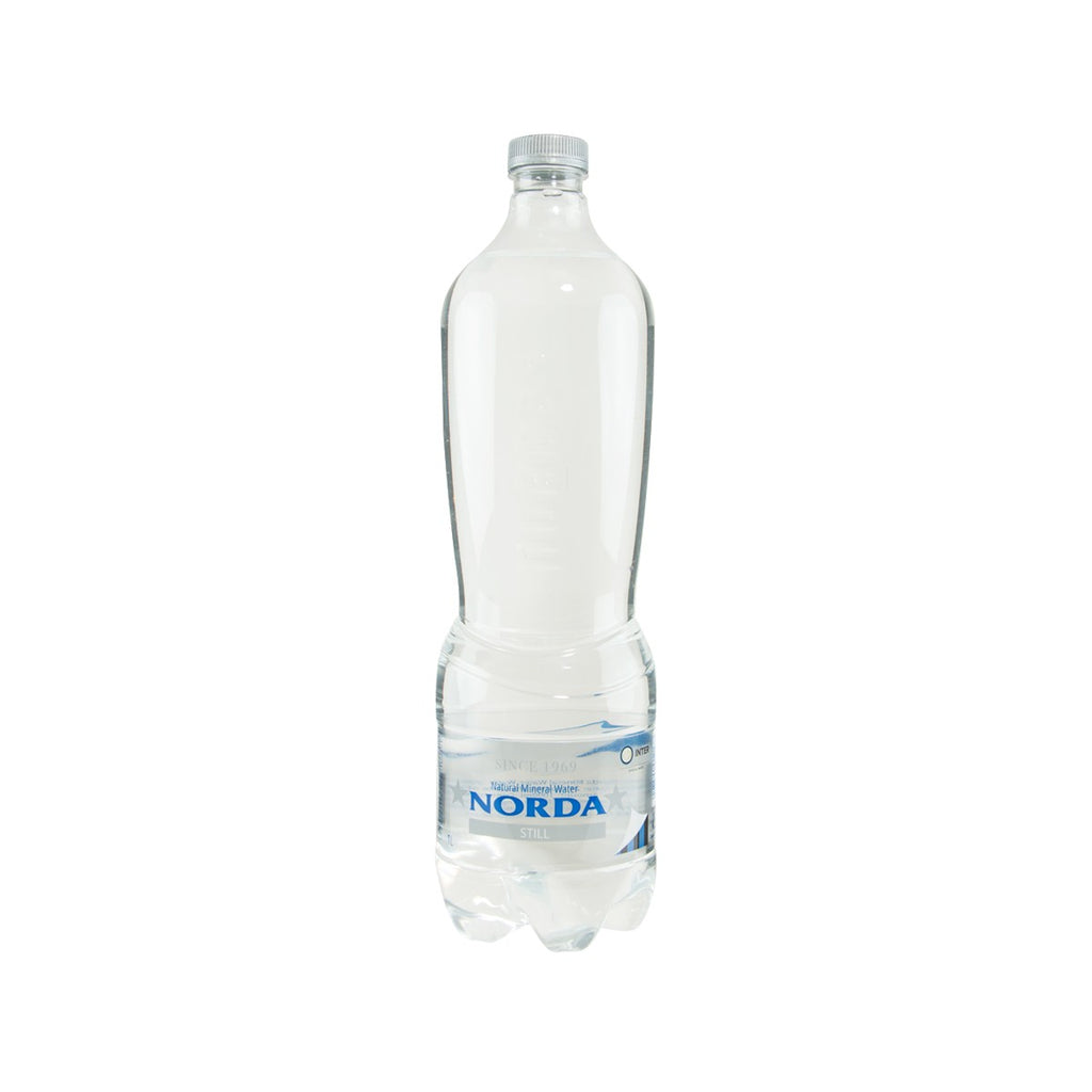 NORDA Natural Mineral Water - Still  (1L)