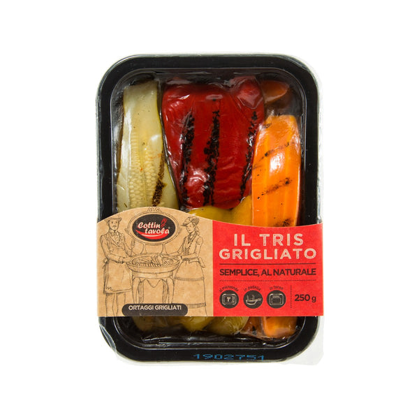 COTTIN TAVOLA Grilled Pepper  (250g)