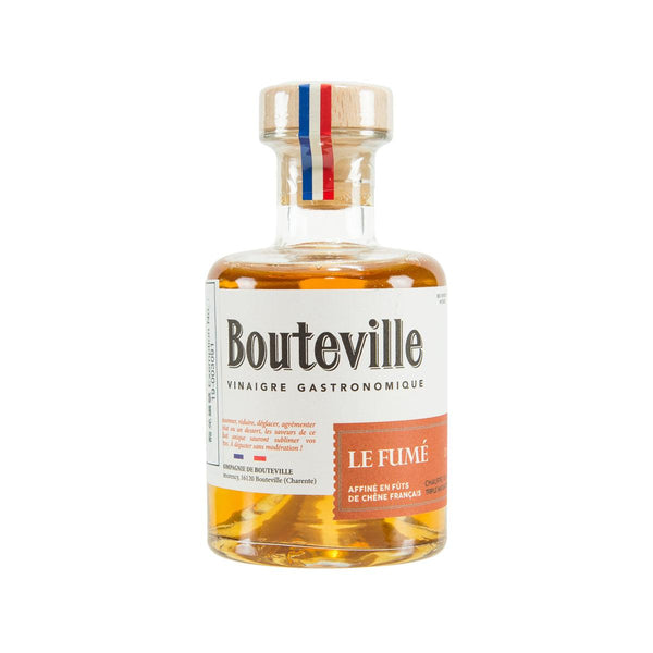 BOUTEVILLE Vinegar Le Fumé - Smoky & Oak  (200mL)