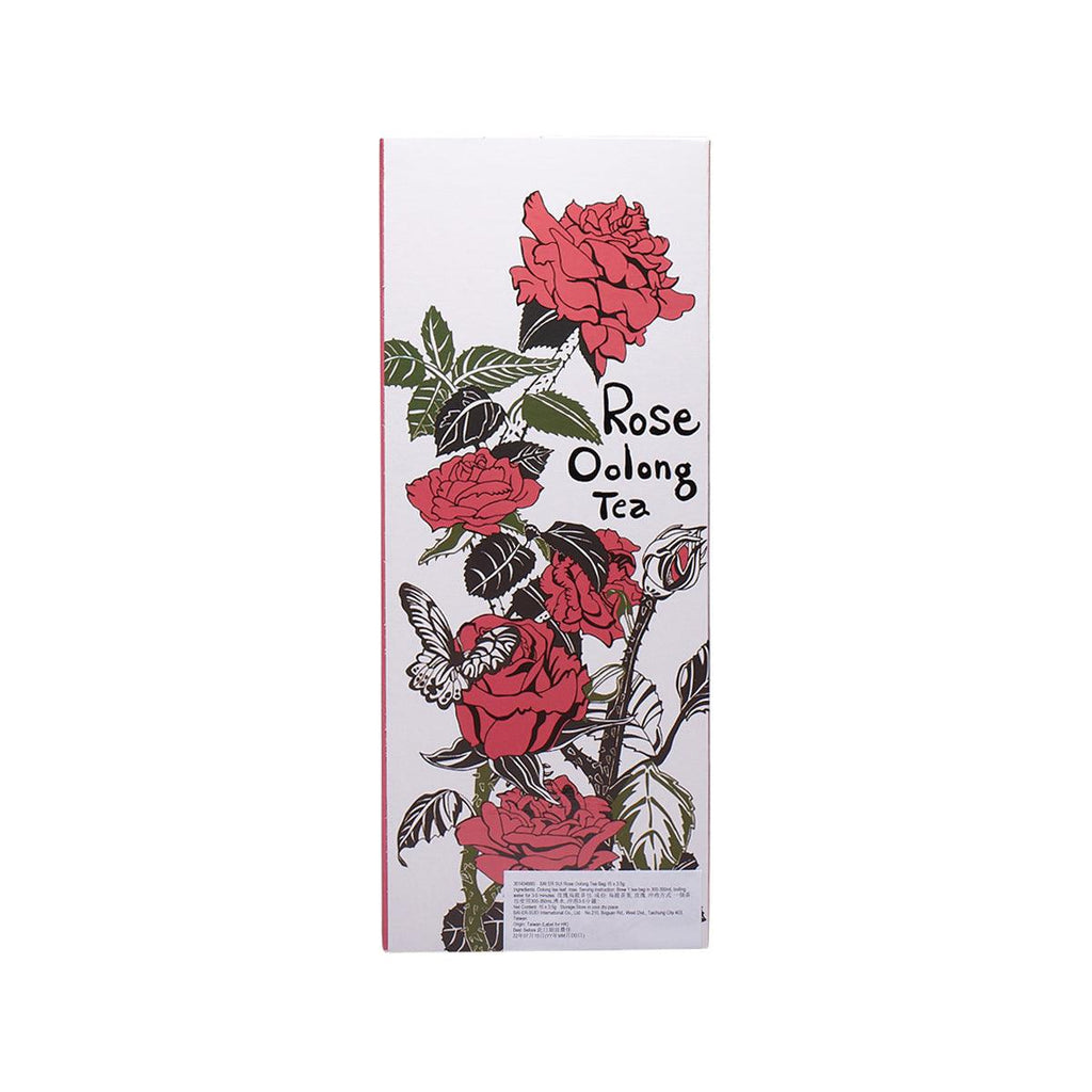 BAI ER SUI Rose Oolong Tea Bag  (15 x 3.5g)