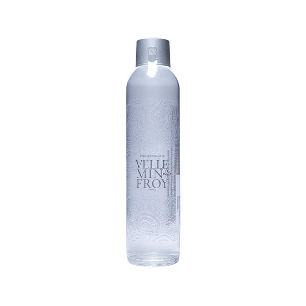 VELLEMINFROY Natural Mineral Water (Glass Bottle)  (750mL)