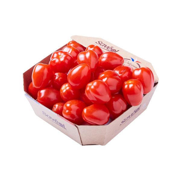 SAVEOL French Cherry Tomato Pigeon Heart (Without Using Synthetic Pesticides)  (250g)