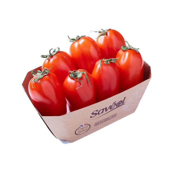 SAVEOL French Torino Tomato (Without Using Synthetic Pesticides)  (600g)