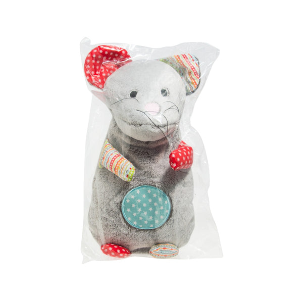 FASHY Hot Water Bottle 0.8L-Mouse Mini