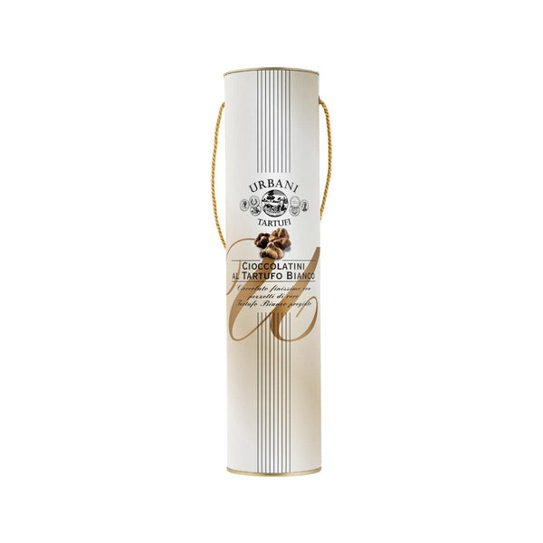URBANI White Truffle Chocolate - L [Tube]  (200g)