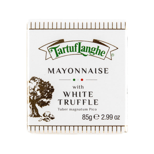TARTUFLANGHE Mayonnaise with White Truffle  (85g)