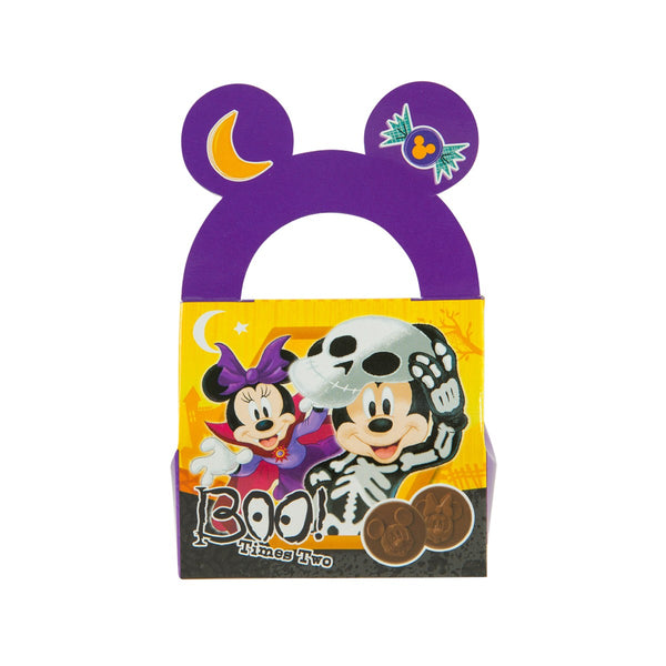 FURUTA Halloween Disney Chocolate Mini Pack  (16g)