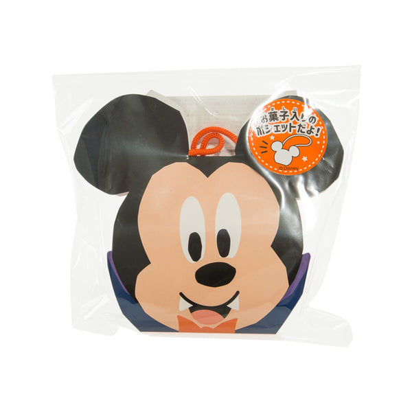 HEART Halloween Mickey Mouse Bag With Candy  (36g)