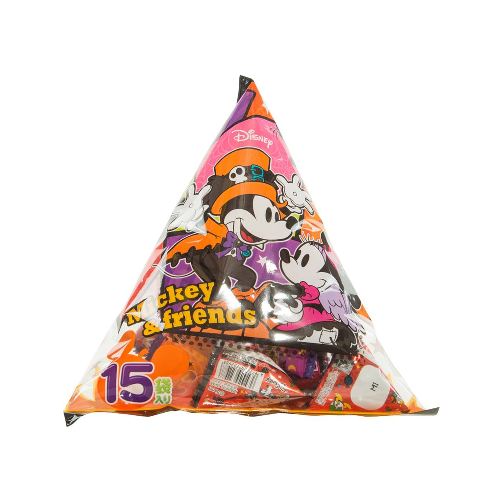 HEART Halloween Disney Assorted Snack  (135g)
