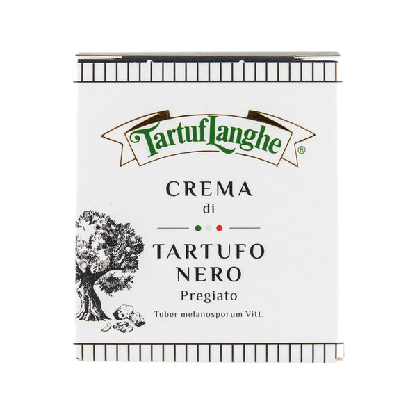 TARTUFLANGHE Winter Black Truffle Cream  (90g)