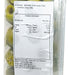 MADAMA OLIVA Green Pitted Castelvetrano Olives  (150g)