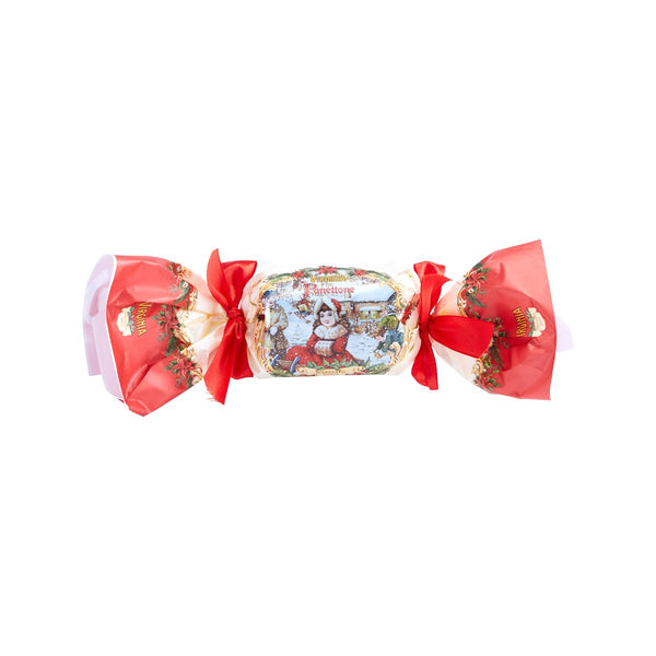 VIRGINIA Traditional Panettone - Bon-Bon Wrapping  (100g)