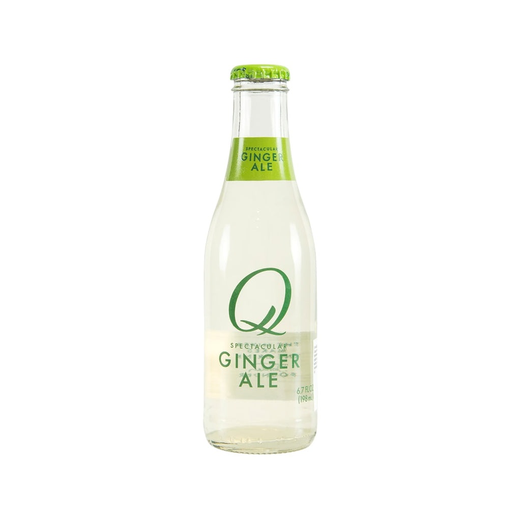 Q MIXERS Spectacular Ginger Ale  (198mL)