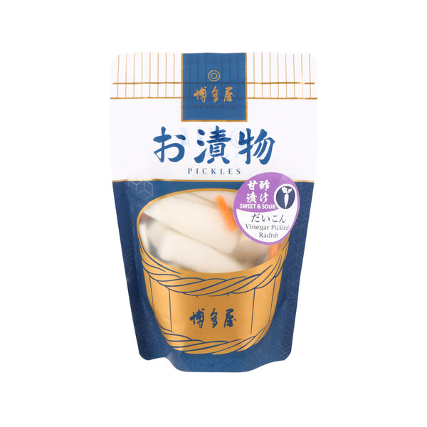 HAKATAYA Vinegar Pickled Radish L  (150g)