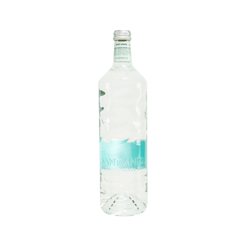 SANT ANIOL Natural Mineral Water  (750mL)