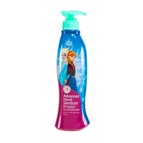 DISNEY Frozen Family Hand Sanitzier  (500mL)