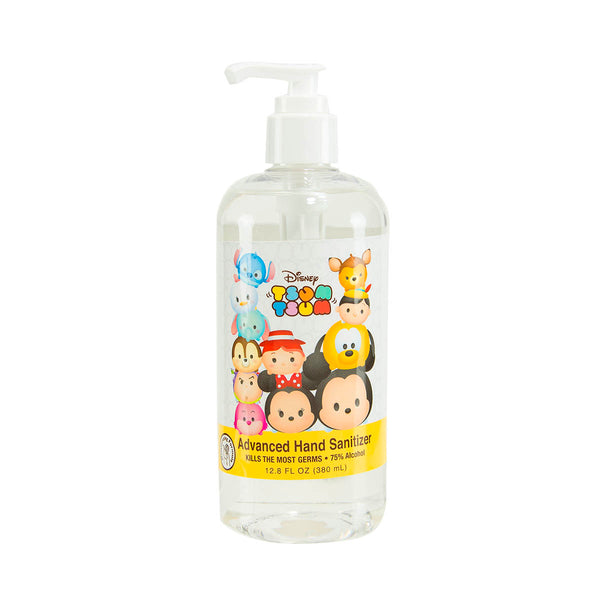 DISNEY Tsum Tsum Hand Sanitizer  (380mL)