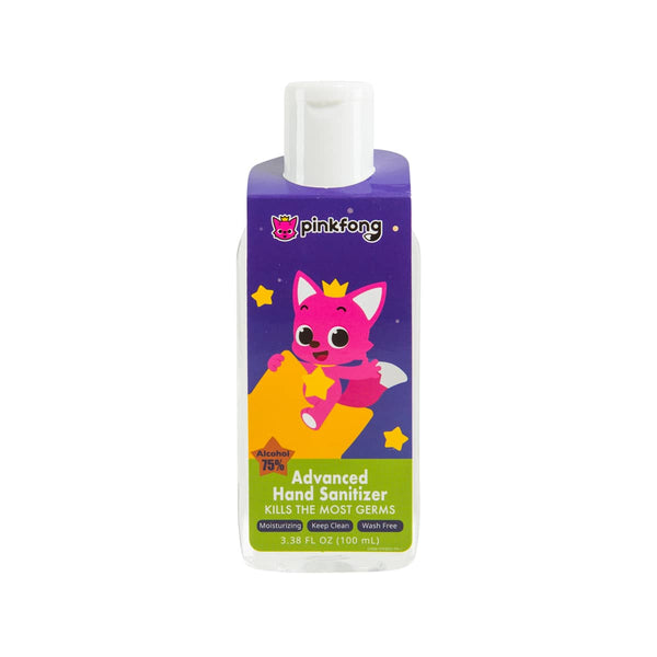 Ping Fong Hand Sanitizing Gel 100ml
