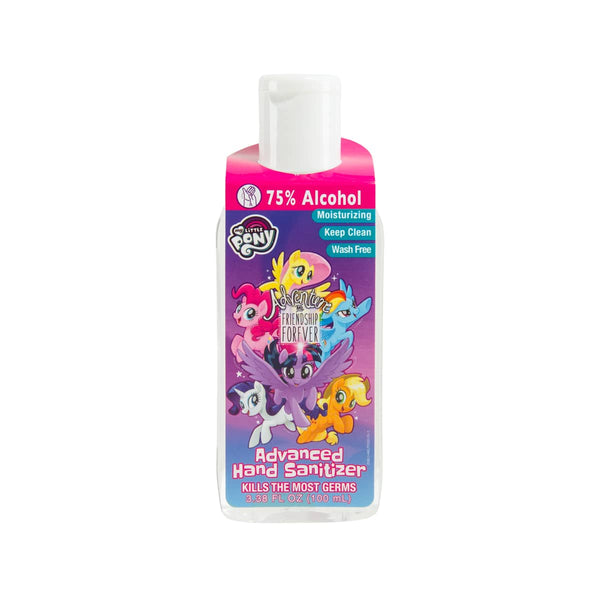 PINGFONG My Little Pony Hand Sanitizing Gel  (100mL)