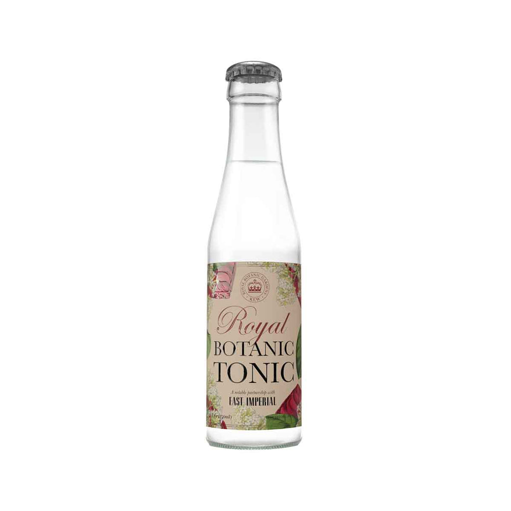 EAST IMPERIAL Royal Botanic Tonic Water  (150mL)